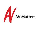 AV Matters