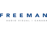 Freeman Audio Visual