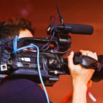Camera Operator – Hand-Held
